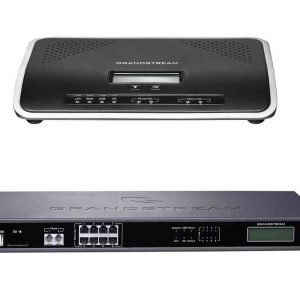 UCM6202 Grandstream VoIP PBX 2 x FXS and 2 x FXO