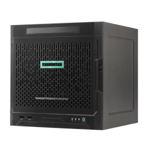 low cost server, Best price HPE MicroServer.
