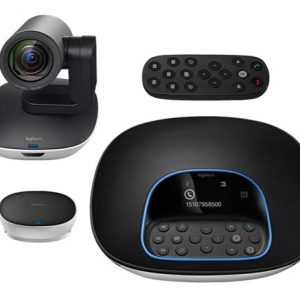 Logitech Group video conference solution