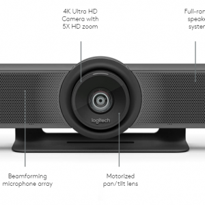 Logitech MeetUp Video Conferencing Systems and Solutions